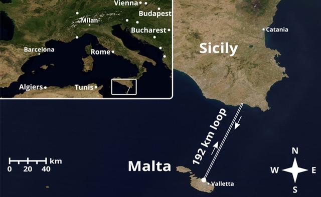A Malta la prima connessione quantistica sottomarina