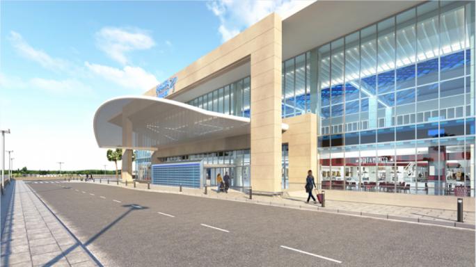 """Nuovo Aeroporto """"5 stelle"""": investimento da 100 milioni"""