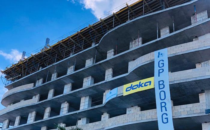 """Velocità, sicurezza e qualità: Malta sceglie il """"Dokadek"""""""