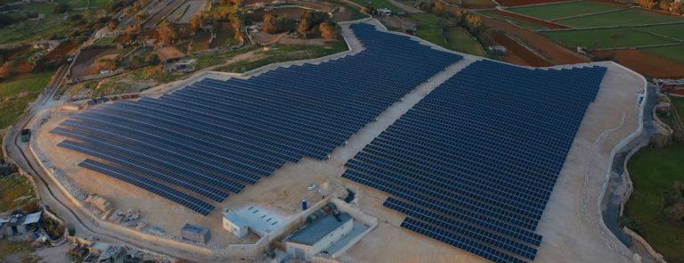 10% di energia da fonti rinnovabili: Malta vede il traguardo