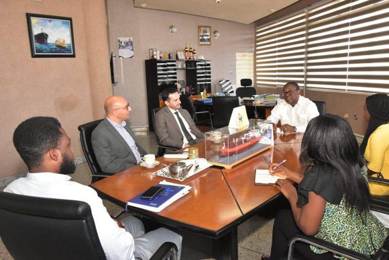 Evolve Ltd apre un laboratorio farmaceutico in Ghana