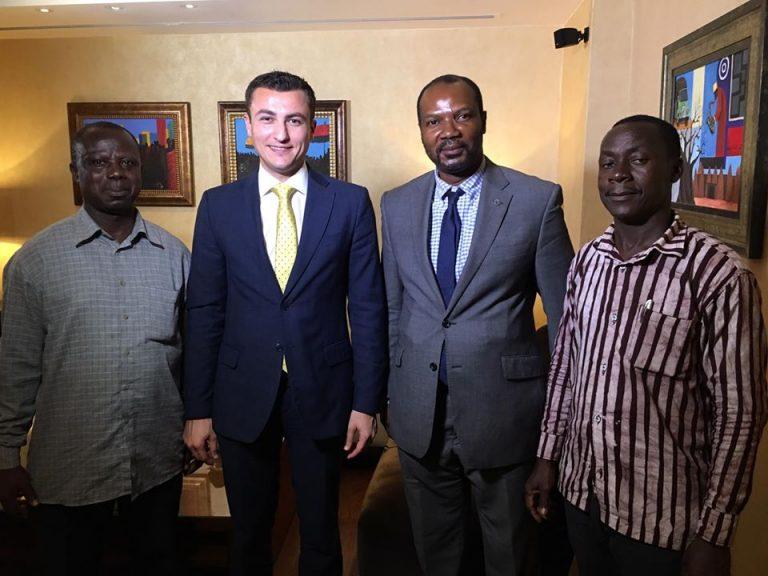 Missione maltese in Ghana: firmati cinque nuovi accordi