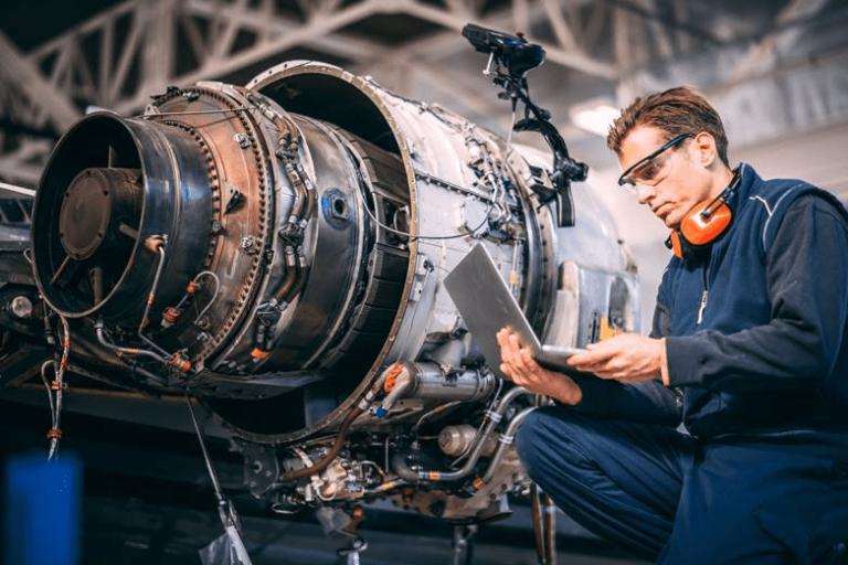 Come applicare la Blockchain nel settore aeronautico