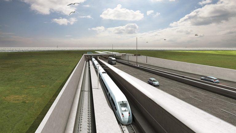 Infrastrutture e trasporti: il futuro ha inizio