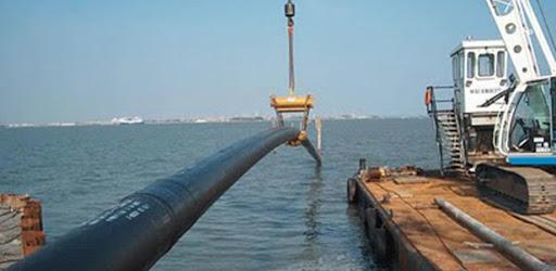 Gasdotto Gela-Malta, progetto in consultazione in Italia