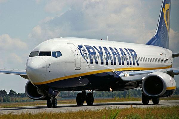 Malta Air: nuovi collegamenti con Israele, Parma e Lisbona
