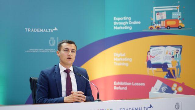 Gli incentivi per sostenere l'export delle aziende maltesi