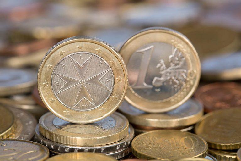 PIL maltese in crescita anche nel primo trimestre 2020