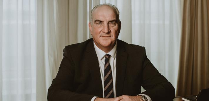 Rick Hunkin (ad BOV) è il nuovo presidente di MBA
