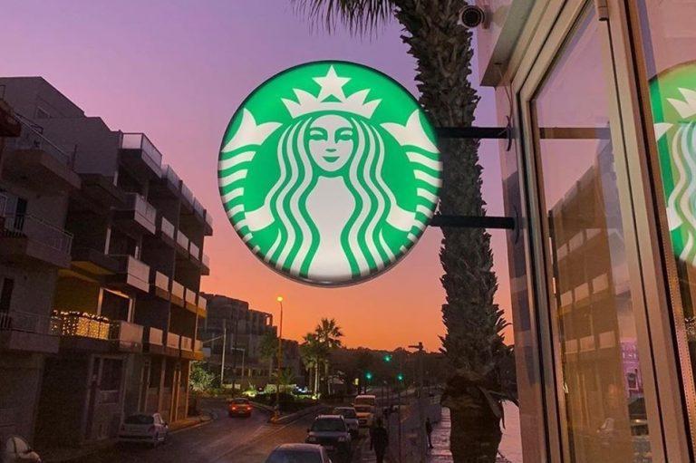 Starbucks apre il quarto caffè a Malta