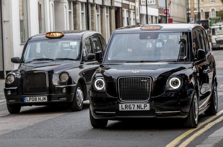 In arrivo nelle strade maltesi il taxi londinese (elettrico)