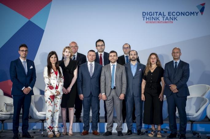 Nasce il think tank per l'Economia Digitale