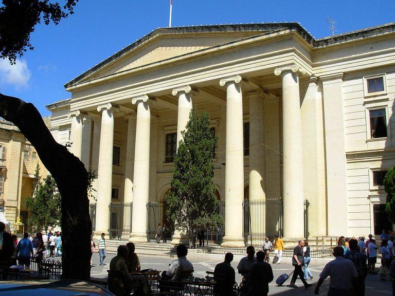 Giustizia a Malta: le controversie commerciali