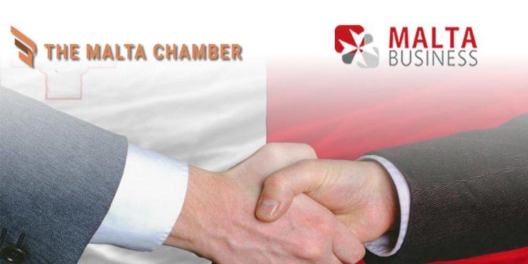 Malta Business entra nella Camera di Commercio