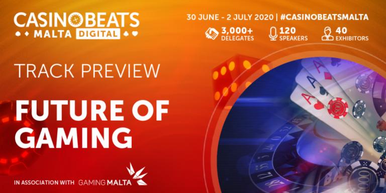 In migliaia per CasinoBeats Malta: il gaming riparte