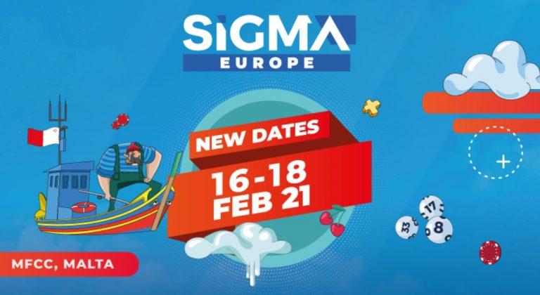 Gaming, l'evento Sigma slitta al 2021 (16-18 Febbraio)
