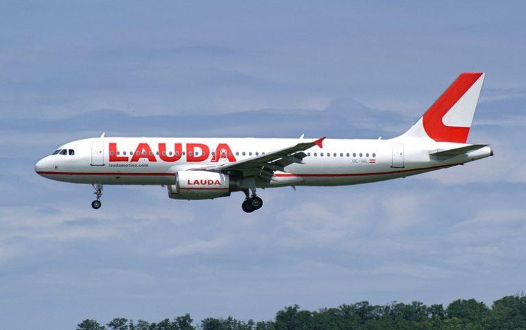 Ryanair porta a Malta la filiale austriaca Lauda