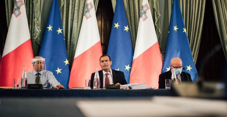 Il premier indica i cinque punti di svolta per il futuro di Malta