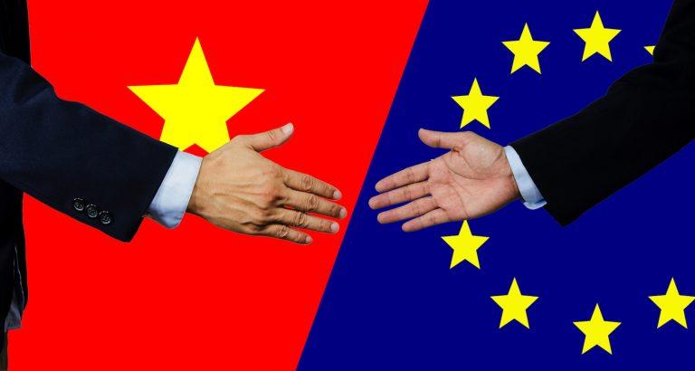 Accordo commerciale UE-Vietnam: via i dazi sulle esportazioni