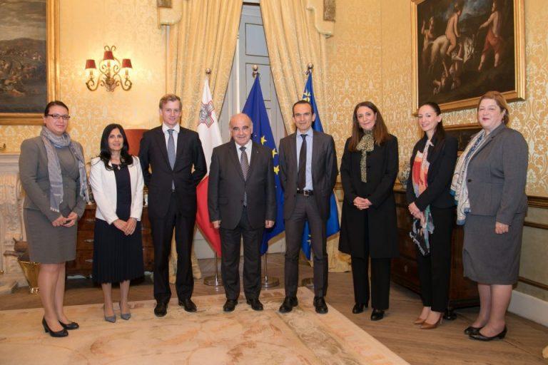 MBWYA: Malta premia l'imprenditoria femminile