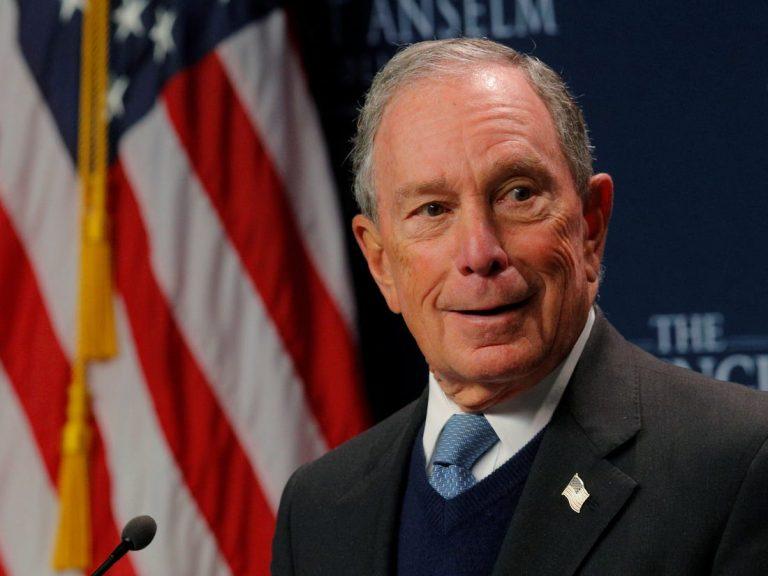 Al via la Conferenza di FinanceMalta: attesa per Michael Bloomberg