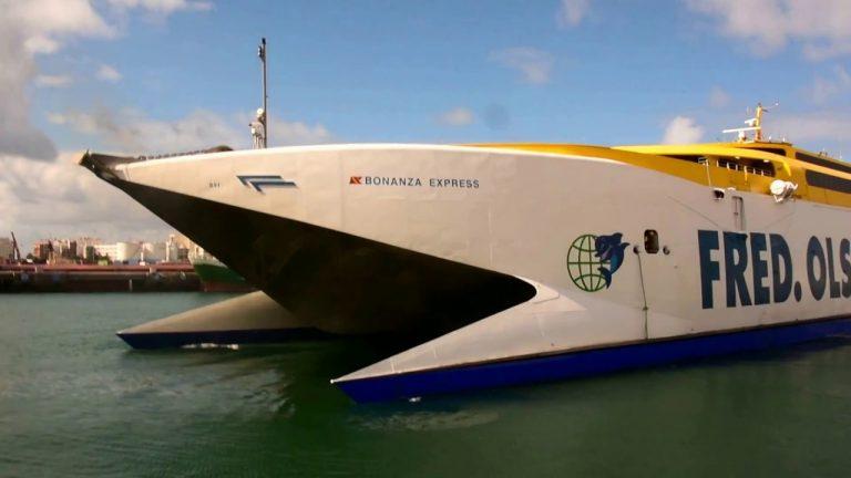 In arrivo un nuovo collegamento veloce Sicilia-Malta?