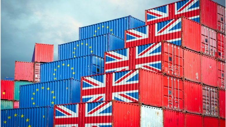 UK updates VAT guidance for imported goods after Brexit