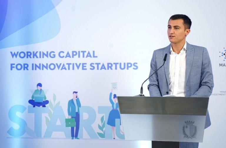 Start-Up Finance: più incentivi per le nuove imprese a Malta