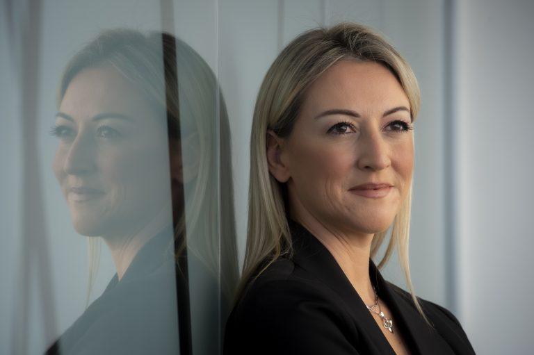 """Dana Farrugia: """"Malta abbraccia il futuro con le nuove tecnologie"""""""