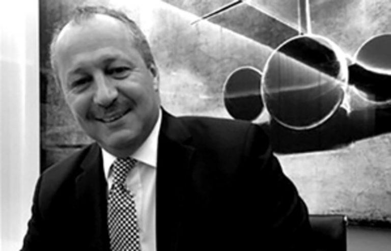 Intervista esclusiva a Khader Mattar, CEO del colosso dell'aviazione IC Leasing