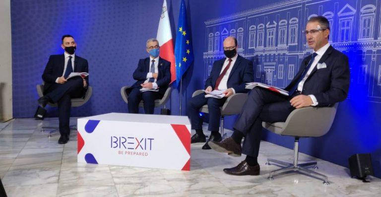 Partito il conto alla rovescia per il No-Deal Brexit
