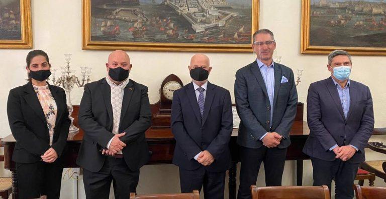 Malta-Japan chamber of commerce joins The Malta Chamber