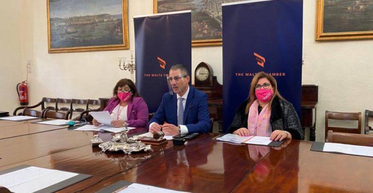 Malta-India Women's Chamber (WICCI Malta) joins The Malta Chamber