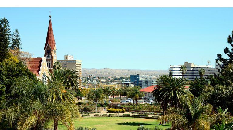 270 incontri B2B nell'evento Malta-Namibia