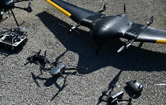 Nasce la nuova accademia per i professionisti dei droni