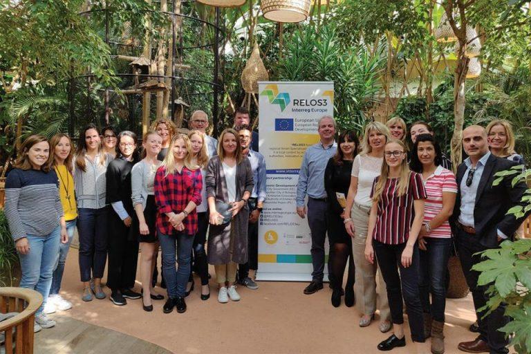 Malta Enterprise protagonista nei progetti UE