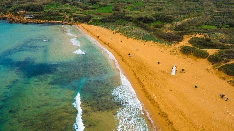 Sicilia e Malta insieme per salvare le piccole spiagge