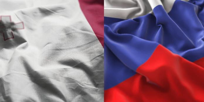 La Russia ratifica il no alla doppia imposizione con Malta
