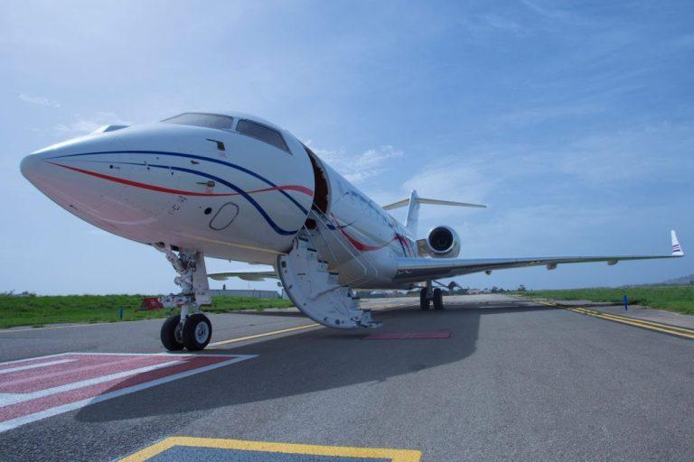 Irish aviation company Alliance Jet restarts from Malta