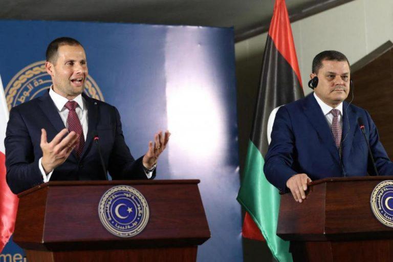 Malta-Libia: più rapporti commerciali e un volo diretto