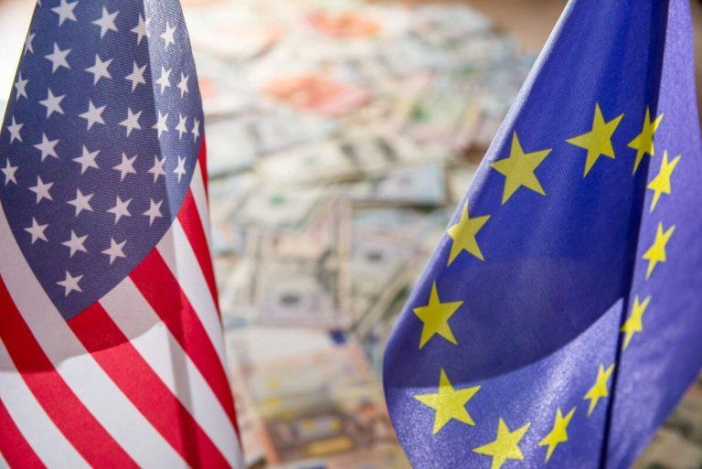 Disputa Airbus-Boeing: UE e USA sospendono i dazi