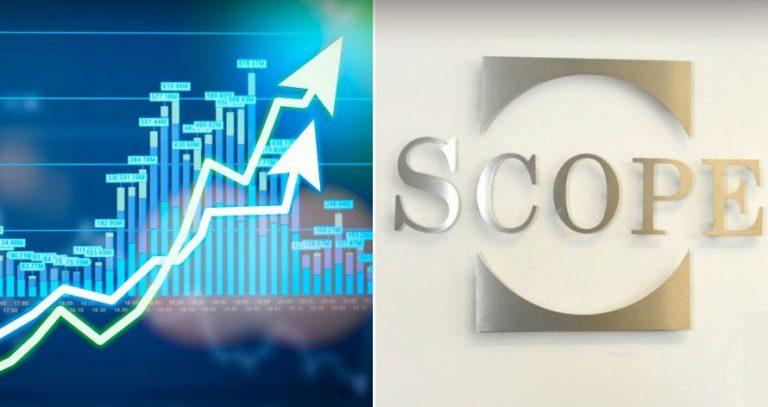 Scope Ratings promuove l'economia di Malta: A+