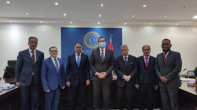 Malta annuncia l'apertura di un consolato a Bengasi