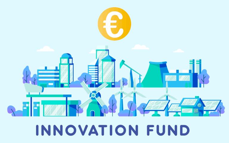 Innovation Fund: il bando per l'innovazione industriale ecologica