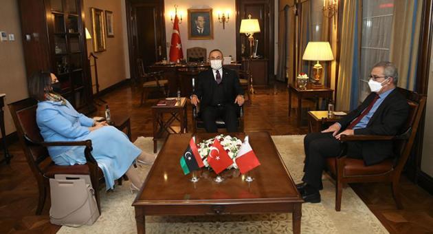 Intesa Malta-Turchia per cooperare sulla questione libica
