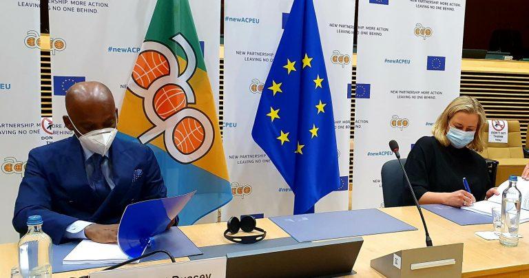 UE-Africa-Caraibi-Pacifico: conclusi i negoziati post-Cotonou