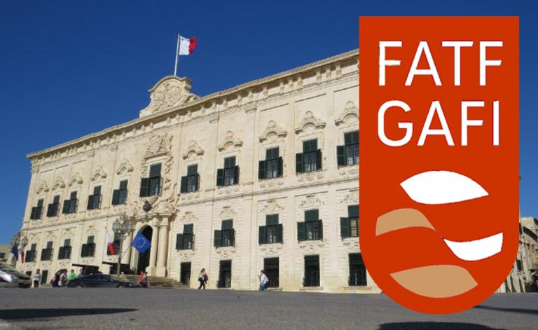 Il FAFT-GAFI inserisce Malta nella grey list: ecco le ragioni