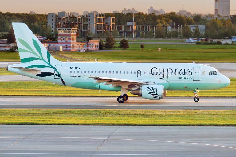 Inaugurato il nuovo volo Malta-Cipro