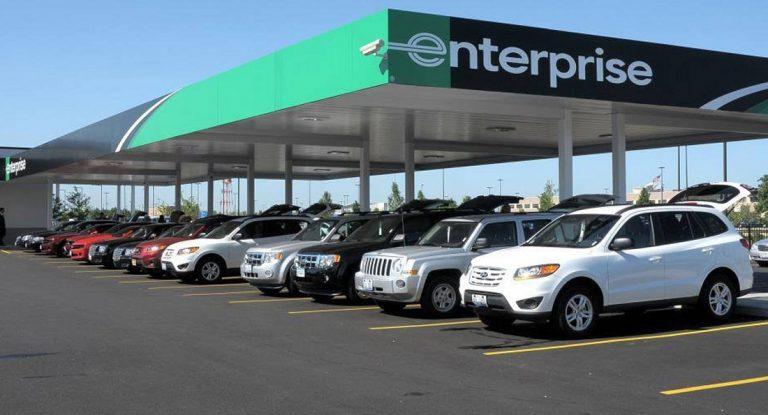 La compagnia di noleggio auto Enterprise approda a Malta