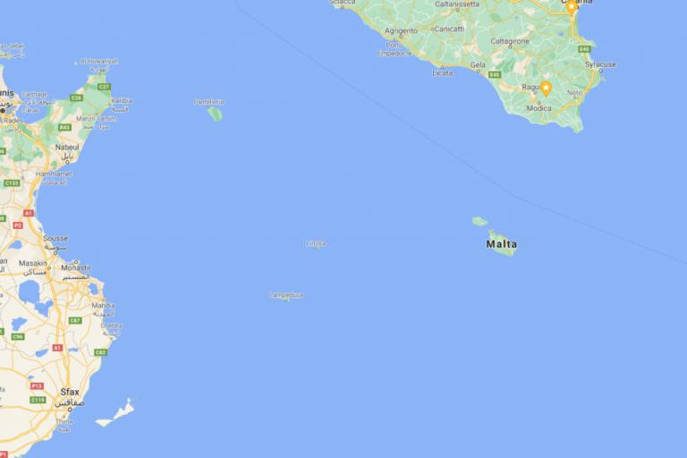 Malta avvia il processo per la Zona Economica Esclusiva